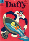 Cover for Daffy (Allers Forlag, 1959 series) #15/1959