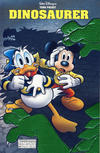 Cover for Donald Duck Tema pocket; Walt Disney's Tema pocket (Hjemmet / Egmont, 1997 series) #[96] - Dinosaurer