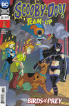 Cover for Scooby-Doo Team-Up (DC, 2014 series) #34