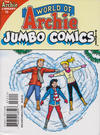 Cover for World of Archie Double Digest (Archie, 2010 series) #75