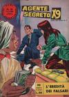 Cover for Albi dell'Avventuroso (Edizioni Fratelli Spada, 1963 series) #12