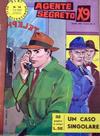 Cover for Albi dell'Avventuroso (Edizioni Fratelli Spada, 1963 series) #14