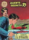 Cover for Albi dell'Avventuroso (Edizioni Fratelli Spada, 1963 series) #26