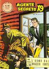 Cover for Albi dell'Avventuroso (Edizioni Fratelli Spada, 1963 series) #40