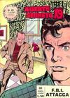 Cover for Albi dell'Avventuroso (Edizioni Fratelli Spada, 1963 series) #32
