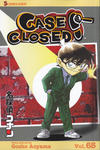Cover for Case Closed (Viz, 2004 series) #65