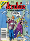 Cover Thumbnail for Archie Comics Digest (1973 series) #206 [Newsstand]