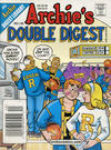 Cover Thumbnail for Archie's Double Digest Magazine (1984 series) #140 [Newsstand]