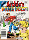 Cover for Archie's Double Digest Magazine (Archie, 1984 series) #154 [Newsstand]