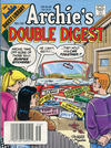 Cover for Archie's Double Digest Magazine (Archie, 1984 series) #156 [Newsstand]
