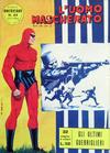 Cover for L'Uomo Mascherato [Avventure americane] (Edizioni Fratelli Spada, 1962 series) #64