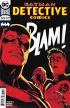 Cover for Detective Comics (DC, 2011 series) #973 [Rafael Albuquerque Cover]