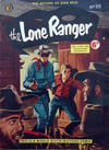 Cover for The Lone Ranger (World Distributors, 1953 series) #38
