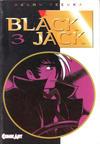 Cover for Black Jack (Comic Art, 1997 series) #3