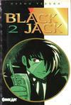 Cover for Black Jack (Comic Art, 1997 series) #2