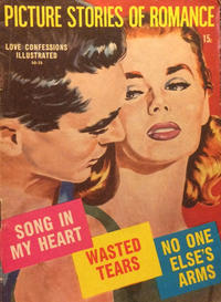 Cover Thumbnail for Love Confessions Illustrated (Magazine Management, 1968 ? series) #50-35