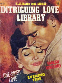 Cover Thumbnail for Intriguing Love Library (Magazine Management, 1968 ? series) #50-41