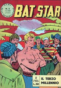 Cover Thumbnail for Albi dell'Avventuroso (Edizioni Fratelli Spada, 1963 series) #5
