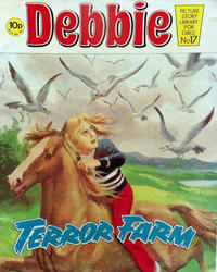 Cover Thumbnail for Debbie Picture Story Library (D.C. Thomson, 1978 series) #17