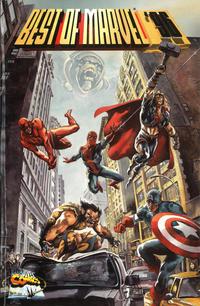 Cover Thumbnail for Best of Marvel (Marvel, 1994 series) #'96
