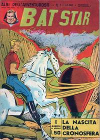 Cover for Albi dell'Avventuroso (Edizioni Fratelli Spada, 1963 series) #1