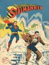Cover for Stålmannen (Centerförlaget, 1949 series) #35/1951