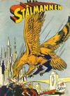 Cover for Stålmannen (Centerförlaget, 1949 series) #18/1952