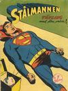 Cover for Stålmannen (Centerförlaget, 1949 series) #7/1956