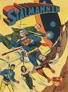 Cover for Stålmannen (Centerförlaget, 1949 series) #10/1960