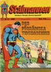 Cover for Stålmannen (Williams Förlags AB, 1969 series) #13/1970