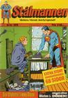 Cover for Stålmannen (Williams Förlags AB, 1969 series) #14/1970