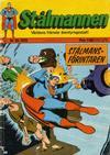 Cover for Stålmannen (Williams Förlags AB, 1969 series) #26/1970