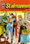 Cover for Stålmannen (Williams Förlags AB, 1969 series) #1/1971