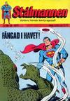 Cover for Stålmannen (Williams Förlags AB, 1969 series) #13/1971