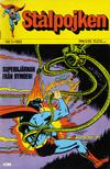 Cover for Stålpojken (Semic, 1983 series) #5/1983