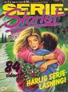 Cover for Seriestarlet (Semic, 1986 series) #3/1986