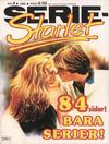 Cover for Seriestarlet (Semic, 1986 series) #4/1986