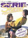 Cover for Seriestarlet (Semic, 1986 series) #7/1987
