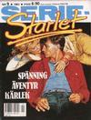 Cover for Seriestarlet (Semic, 1986 series) #9/1987