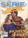 Cover for Seriestarlet (Semic, 1986 series) #2/1988