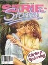 Cover for Seriestarlet (Semic, 1986 series) #8/1988