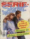 Cover for Seriestarlet (Semic, 1986 series) #17/1988