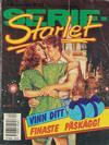 Cover for Seriestarlet (Semic, 1986 series) #4/1989
