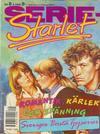 Cover for Seriestarlet (Semic, 1986 series) #8/1989