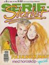 Cover for Seriestarlet (Semic, 1986 series) #8/1990