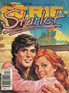 Cover for Seriestarlet (Semic, 1986 series) #17/1990