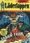 Cover for Läderlappen (Williams Förlags AB, 1969 series) #8/1969