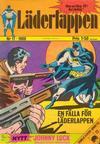 Cover for Läderlappen (Williams Förlags AB, 1969 series) #11/1969