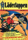 Cover for Läderlappen (Williams Förlags AB, 1969 series) #2/1970