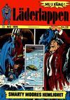 Cover for Läderlappen (Williams Förlags AB, 1969 series) #6/1970